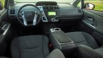2013 Toyota Prius V Dashboard Done Small
