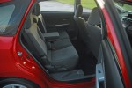 2013 Toyota Prius V Rear Seats Done Small