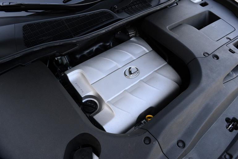 2013-lexus-rx350-f-sport-engine