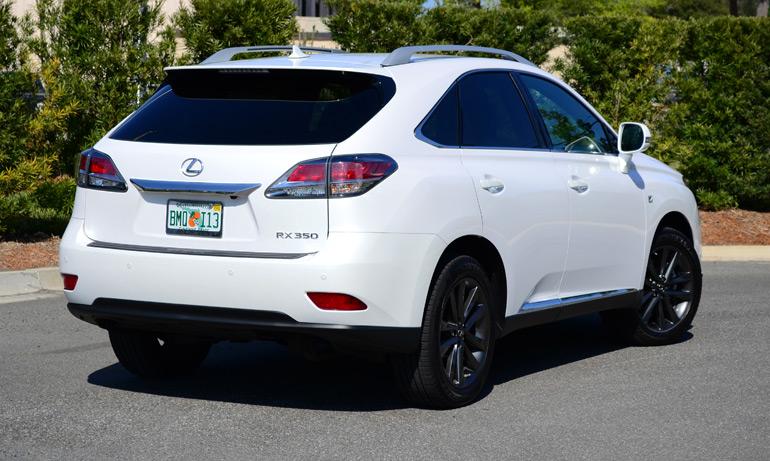 2013-lexus-rx350-f-sport-rear-angle