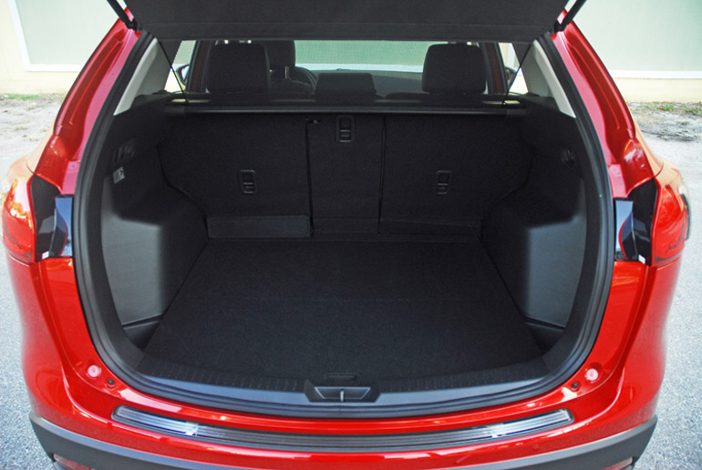 2014 Mazda Cx 5 Review Amp Test Drive