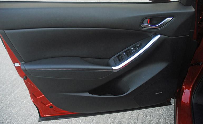 Cx 5 Grand Touring >> 2014 Mazda CX-5 Review & Test Drive
