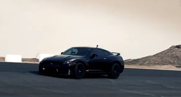 1400 Horsepower AMS Nissan GT-R – Too Much Power for the Track?
