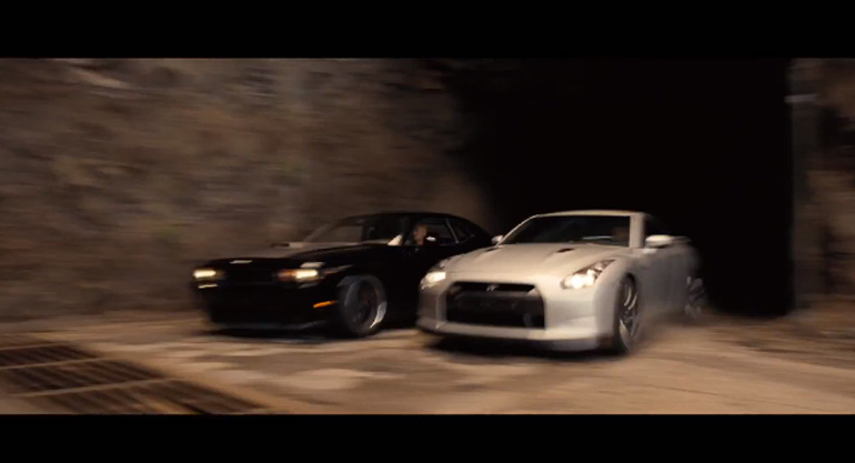 Fast and Furious 6 Story Featurette: Video