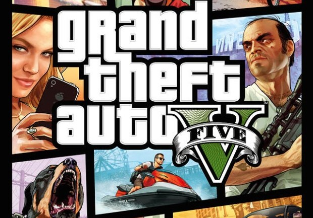 Grand Theft Auto V Gets Full List of Vehicle 'Influences' (Makes/Models) Revealed
