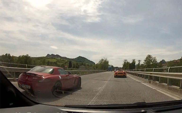 sls-amg-overtake-near-accident