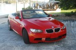 2013 BMW M3 Convertible Beauty Left Done Small