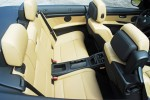 2013 BMW M3 Convertible Rear Seats Done Small