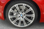 2013 BMW M3 Convertible Tire Wheel Brake Done Small