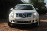 2013 Cadillac SRX AWD Beauty Headon Done Small