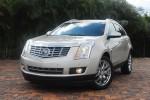 2013 Cadillac SRX AWD Beauty Right Done Small