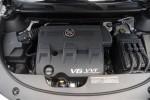 2013 Cadillac SRX AWD Engine Done Small