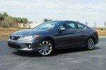 2013 Honda Accord V6 Coupe Beauty Right Wide Done Small