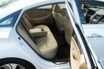 2013 Hyundai Sonata Hybrid Limited Back Seats Done Small