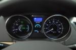 2013 Hyundai Sonata Hybrid Limited Cluster Done Small