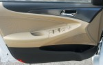2013 Hyundai Sonata Hybrid Limited Door Trim Done Small