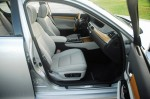 2013 Lexus GS450h Front Seats Done Small