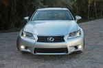 2013 Lexus GS450h Hybrid Beauty Headon Done Small