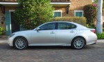 2013 Lexus GS450h Hybrid Beauty Side Done Small
