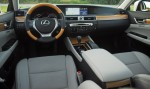 2013 Lexus GS450h Hybrid Dashboard Done Small