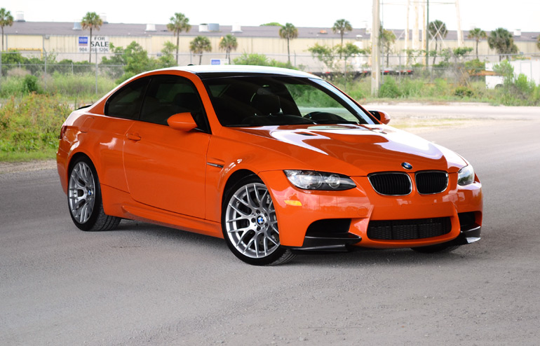 Bmw Of Little Rock >> 2013 BMW M3 Lime Rock Park Edition Review & Test Drive