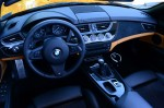 2013-bmw-z4-sdrive28i-dash