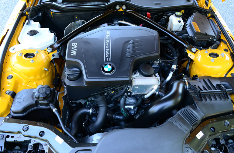2013-bmw-z4-sdrive28i-engine