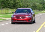 2013-ford-taurus-2-liter-limited-ecoboost-front