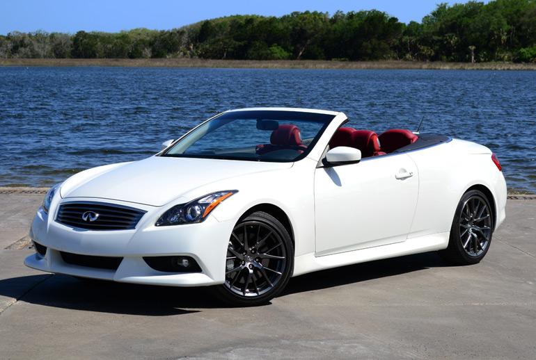 2013 infiniti g37 ipl convertible review test drive automotive addicts 2013 infiniti g37 ipl convertible