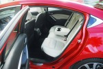 2014 Mazda 6i Sedan Back Seats Done Small