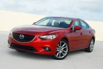 2014 Mazda 6i Sedan Beauty Right Wide Done Small