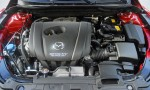 2014 Mazda 6i Sedan Engine Done Small