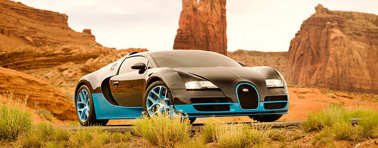 Transformers 4 to get Bugatti Veyron, New Corvette Stingray & Optimus Prime Makeover