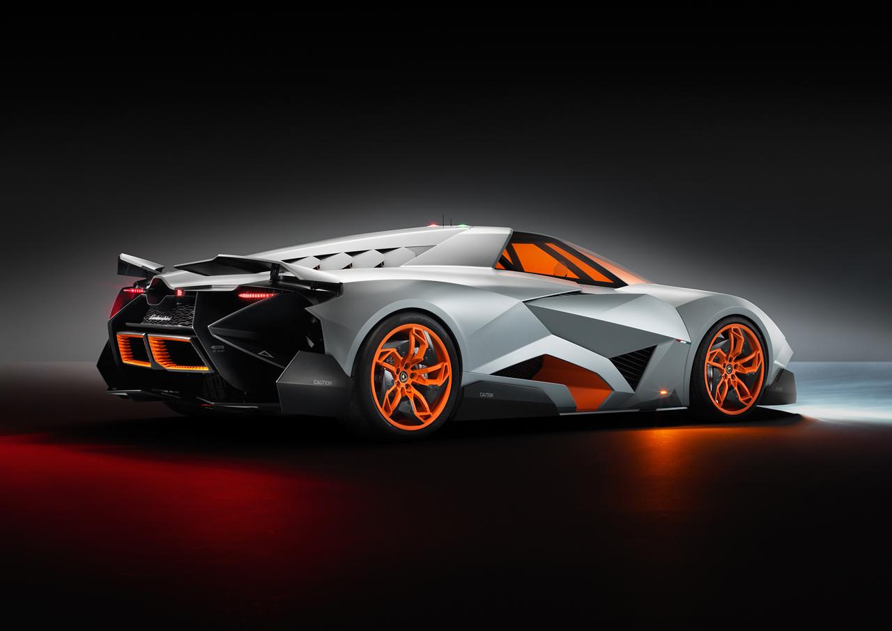 Lamborghini Egoista 001