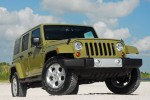 2013 Jeep Wrangler Four Door Beauty Left LA Done Small