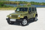 2013 Jeep Wrangler Four Door Beauty Right Done Small (1)