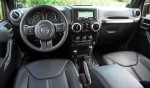 2013 Jeep Wrangler Four Door Dashboard Done Small (10)