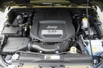 2013 Jeep Wrangler Four Door Engine Done Small