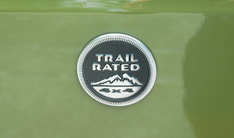 2013 Jeep Wrangler Four Door Unlimited Sahara 4 215 4 Review