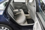 2013 Volkswagen Passat S Back Seats Done Small