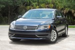2013 Volkswagen Passat S Beauty Right HO Done Small