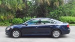 2013 Volkswagen Passat S Beauty Side Done Small