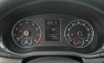 2013 Volkswagen Passat S Cluster Done Small