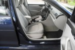 2013 Volkswagen Passat S Front Seats Done Small