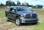 2013 ram 1500 sport 4 4 crew cab first drive. Black Bedroom Furniture Sets. Home Design Ideas