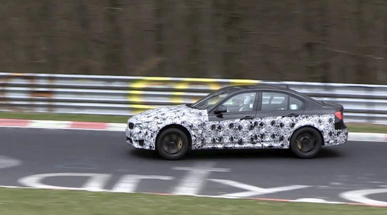 2014-bmw-m3-testing-nurburgring