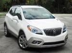 2013 Buick Encore FWD Premium Beauty Left HA Done Small