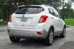 2013 Buick Encore FWD Premium Beauty Rear LA Done Small
