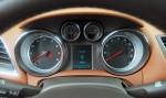 2013 Buick Encore FWD Premium Cluster Done Small