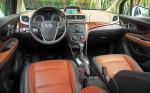 2013 Buick Encore FWD Premium Dashboard Done Small